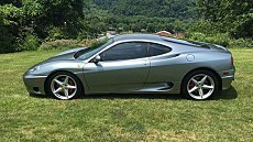 2001 Ferrari 360 Modena for sale 100857813