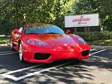2001 Ferrari 360 Modena for sale 101003251