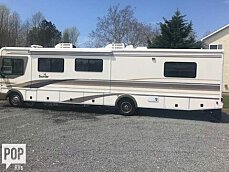 2001 Fleetwood Bounder for sale 300156194
