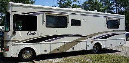 2001 Fleetwood Flair for sale 300163587