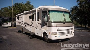 2001 Fleetwood Pace Arrow for sale 300151113