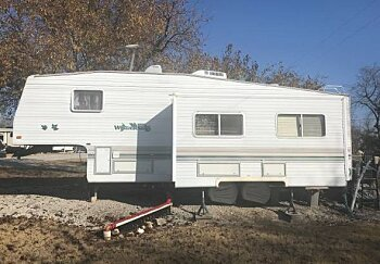2001 Fleetwood Wilderness for sale 300151987