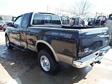 2001 Ford F150 for sale 100783881
