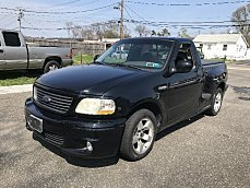 2001 Ford F150 2WD Regular Cab Lightning for sale 100864822