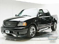 2001 Ford F150 for sale 100865572