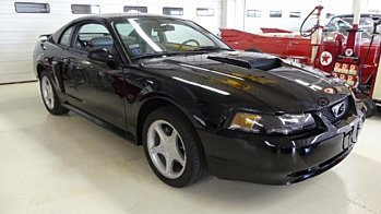 2001 Ford Mustang GT Coupe for sale 100879405
