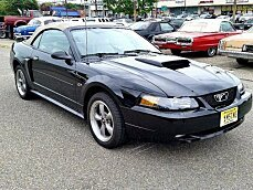 2001 Ford Mustang for sale 100779957