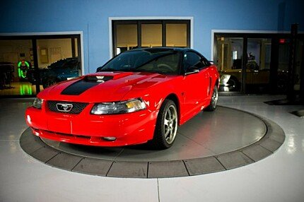 2001 Ford Mustang GT Coupe for sale 101024216