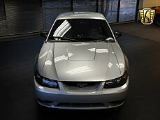 2001 Ford Mustang Cobra Coupe for sale 101035714