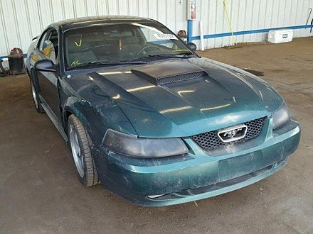 2001 Ford Mustang GT Coupe for sale 101043377