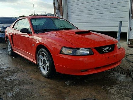 2001 Ford Mustang GT Coupe for sale 101043888