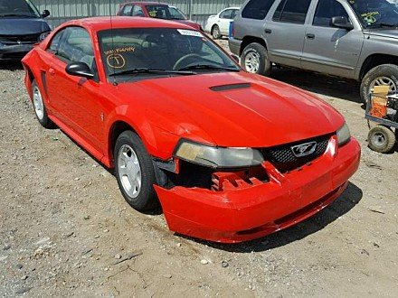 2001 Ford Mustang Coupe for sale 101043952