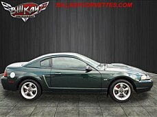 2001 Ford Mustang GT Coupe for sale 101044076