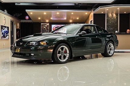 2001 Ford Mustang GT Coupe for sale 101048051