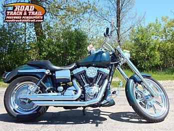 2001 Harley-Davidson Dyna for sale 200456233