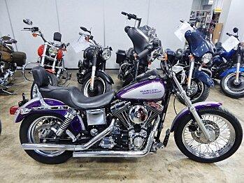 2001 Harley-Davidson Dyna for sale 200555487
