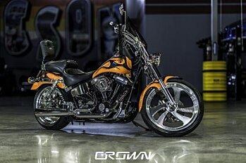 2001 Harley-Davidson Dyna for sale 200617370