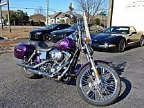 2001 Harley-Davidson Dyna for sale 200423084