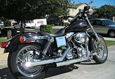 2001 Harley-Davidson Dyna for sale 200431077