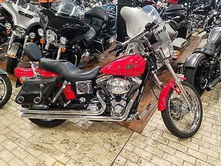 2001 Harley-Davidson Dyna for sale 200508103