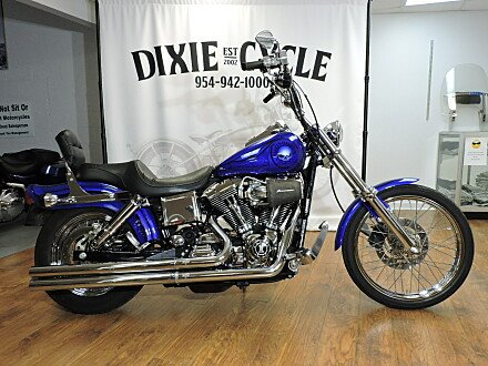 2001 Harley-Davidson Dyna for sale 200523106