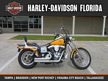 2001 Harley-Davidson Dyna for sale 200536081