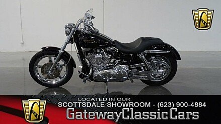 2001 Harley-Davidson Dyna for sale 200536518