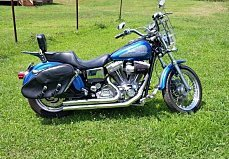 2001 Harley-Davidson Dyna for sale 200599888