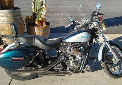2001 Harley-Davidson Dyna for sale 200601473