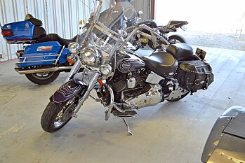 2001 Harley-Davidson Softail for sale 200455064