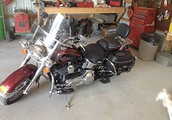 2001 Harley-Davidson Softail for sale 200471501