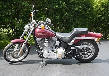 2001 Harley-Davidson Softail for sale 200488636