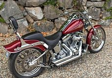 2001 Harley-Davidson Softail for sale 200467339
