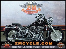 2001 Harley-Davidson Softail for sale 200477633