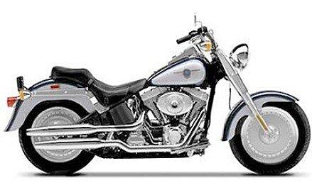2001 Harley-Davidson Softail for sale 200477633
