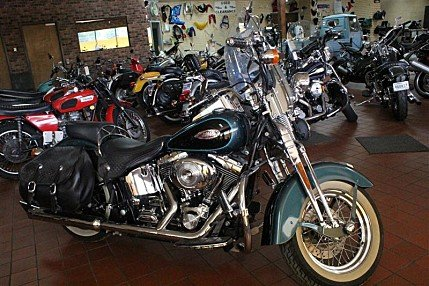 2001 Harley-Davidson Softail for sale 200479299