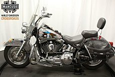 2001 Harley-Davidson Softail for sale 200498513