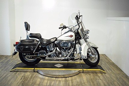 2001 Harley-Davidson Softail for sale 200503986