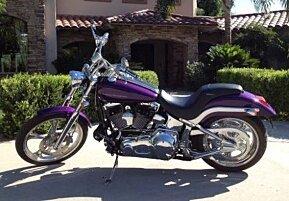 2001 Harley-Davidson Softail for sale 200510638