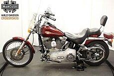 2001 Harley-Davidson Softail for sale 200535804