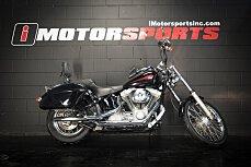 2001 Harley-Davidson Softail for sale 200549963