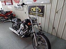 2001 Harley-Davidson Softail for sale 200560190