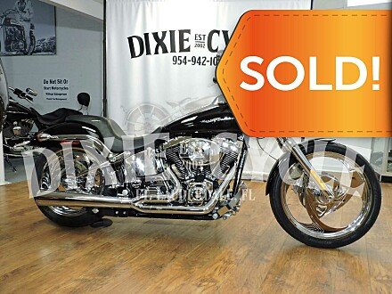 2001 Harley-Davidson Softail for sale 200571622