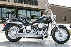 2001 Harley-Davidson Softail for sale 200574287
