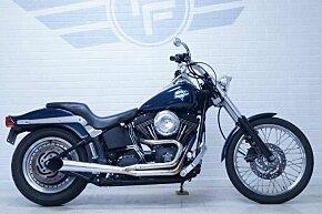2001 Harley-Davidson Softail Night Train for sale 200576589
