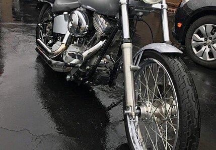 2001 Harley-Davidson Softail for sale 200577535