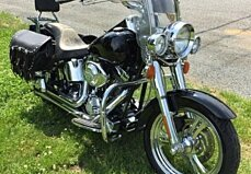 2001 Harley-Davidson Softail for sale 200597853