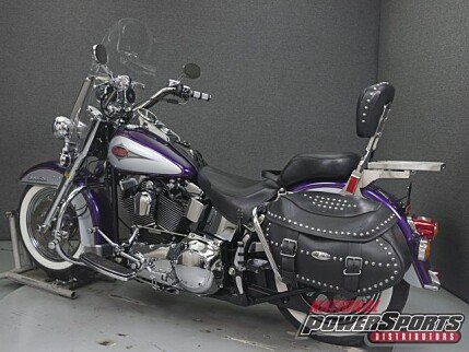 2001 Harley-Davidson Softail for sale 200611727
