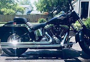 2001 Harley-Davidson Softail for sale 200612232
