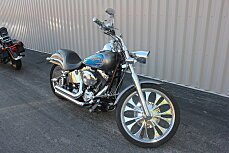 2001 Harley-Davidson Softail for sale 200621457